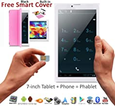 "Indigi 7"" Android 4.4 Phablet Tablet PC + 3G Smartphone 2-in-1 Phablet DualSim WiFi.."