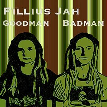 Goodman Badman