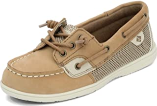 کفش ورزشی چشم / آبی قایق آبی SPERRY 3 'Shoresider 3
