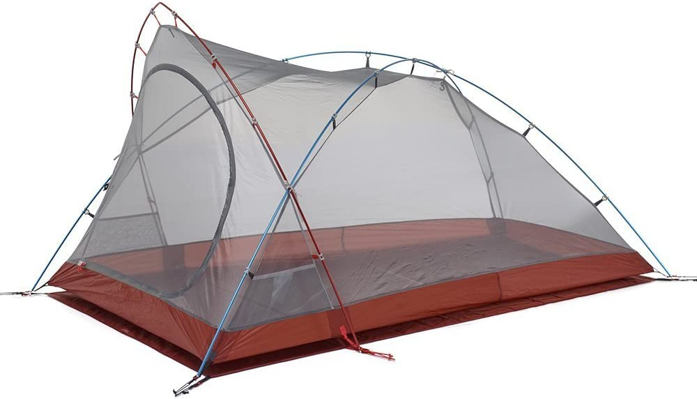 Naturehike Cirrus 2 Person Camping Tent Lightweight Waterproof Backpacking Tent