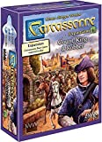 Carcassonne Count, King & Robber Board Game EXPANSION 6   Family Board Game   Board Game for Adults and Family   Strategy Board Game   Medieval Adventure Board Game   2-6 Players   Made by Z-Man Games