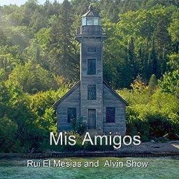 Amazon Music Unlimitedのrui El Mesias