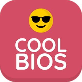 Cool Bio Quotes Ideas