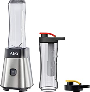 Amazon.es: AEG - Batidoras de mano y de vaso / Batidoras, robots ...