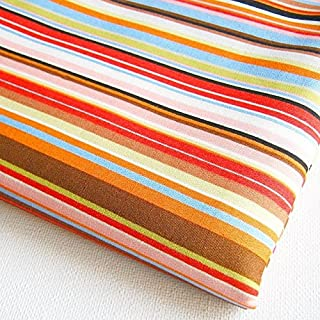 Np Fabric Stripe Fabric By the Yard (CT060)