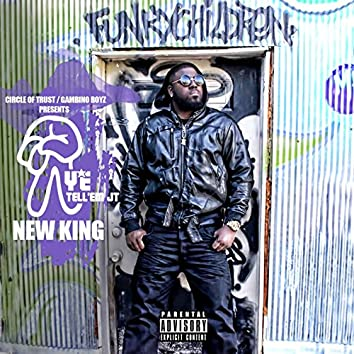 New King