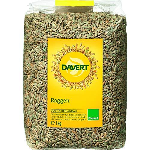 Davert Bio Roggen (1 x 1000 gr)