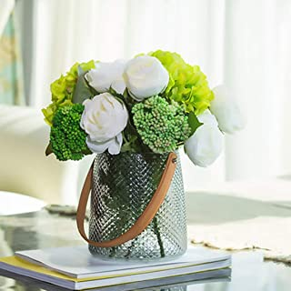 Amazon.es: centros de mesa decorativos de flores