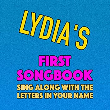 Lydia's First Songbook