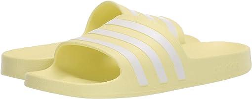Yellow Tint/Footwear White/Yellow Tint