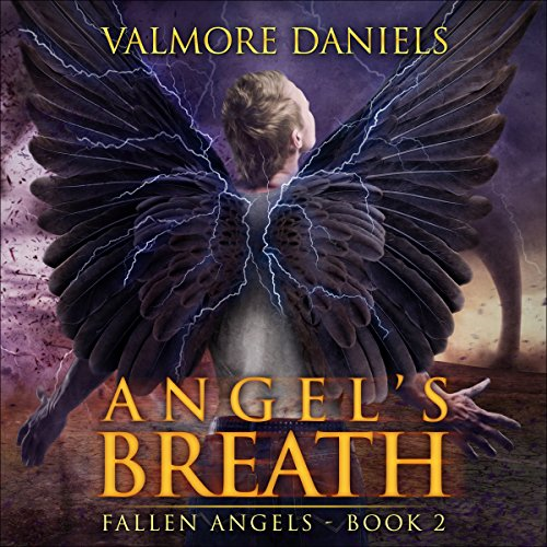 Angel's Breath cover art