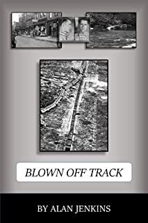 Blown Off Track (Adventures of Lisa Fuls Book 3)