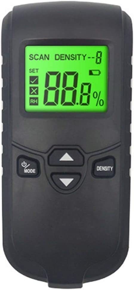 GAOZ Cheap bargain Moisture Meter Detects ! Super beauty product restock quality top! MT500-0-99.9% Two Pins Digital Wood