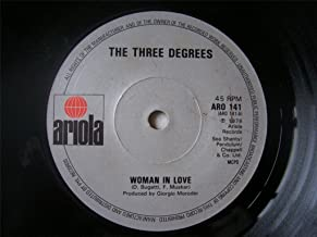 Woman In Love - Three Degrees 7