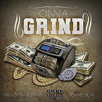 Onna Grind (feat. Yummi yum)