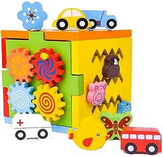 Toy Intelligence Box