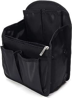 GoodsLand 【整理整頓】 リュック用 バッグインバッグ 縦型 A4 サイズ ペットボトル 折り畳み傘 財布 書類 GD-RKINBAG