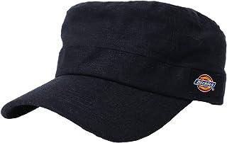 [ディッキーズ] 帽子 メンズ キャップ ブランド ロゴ 刺繍