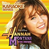 Disney's Karaoke Series: Hannah Montana Movie