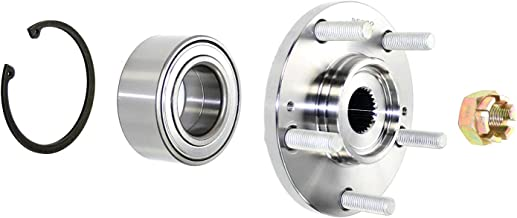 DuraGo 29596070 Front Wheel Hub Kit