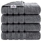 Best Luxury Bath Towels - American Soft Linen Premium, 100% Turkish Genuine Cotton Review