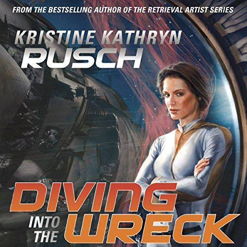 Diving into the Wreck cover art