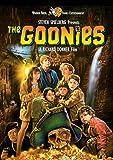 Póster de la película The Goonies - película clásica - póster A3 - impresión - imagen - arte