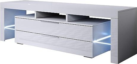 muebles bonitos - Mueble TV Modelo Selma (160x53cm) Color
