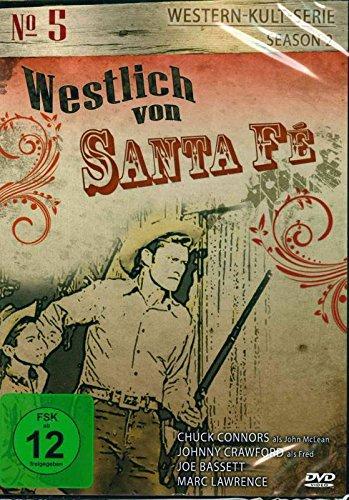 Westlich von Santa Fé,