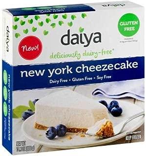 Daiya New York Cheezecake, 14.1 Ounce -- 8 per case.