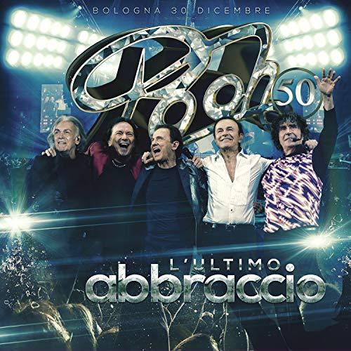 L'ultimo Abbraccio [5 LP + Foto Autografata] (Esclusiva Amazon.it)