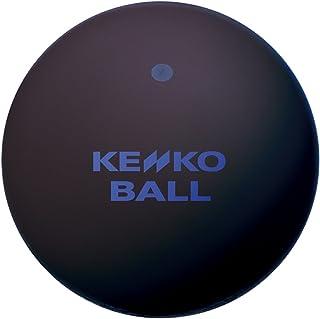 ナガセケンコー ケンコーソフトテニス練習球 ブラックボール 1ダース(12個) TSBK