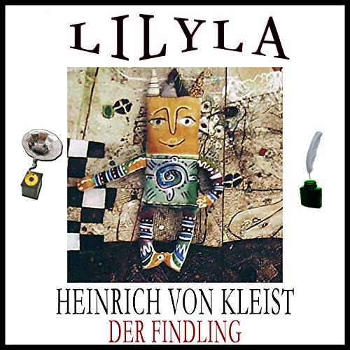 Der Findling cover art