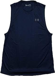 Under Armour Men's HeatGear Sleeveless Loose Fit Tank Top Shirt