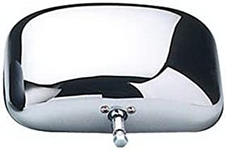 CIPA 95500 OE Chrome Side Mirror Replacement Head