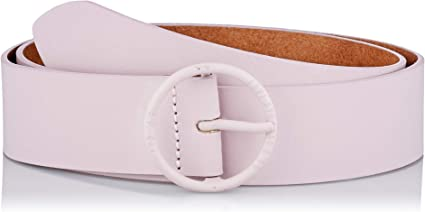 TALLA sesenta y cinco. Levi's Athena Metal Belt Cinturn para Mujer