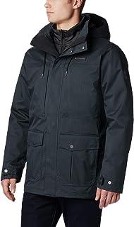 Mens Horizons Pine Interchange Jacket