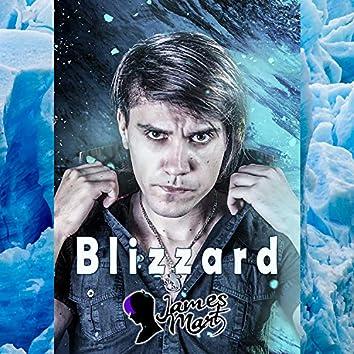 "Blizzard (De ""Dragon Ball Super: Broly"")"