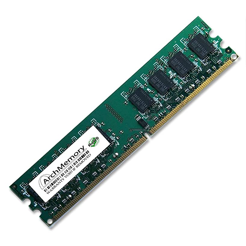 Arch Memory 2GB 240-Pin DDR2 UDIMM RAM for HP Pavilion a6531.tr