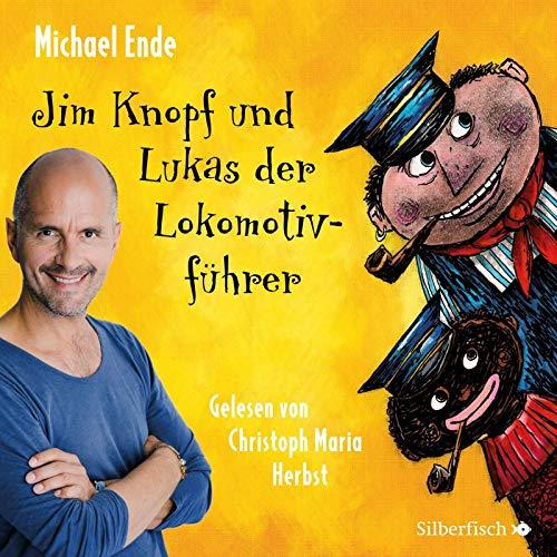 Jim Knopf und Lukas der Lokomotivführer - Die ungekürzte Lesung: 6 CDs