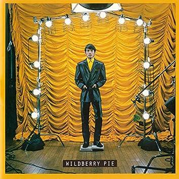 Wildberry Pie