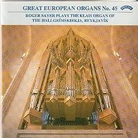 Great European Organs No. 45
