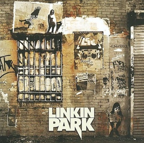 Linkin Park - Songs From The Underground [CD] 2008