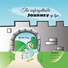 The unforgettable journey of Sya