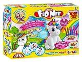 CRAZE FLO MEE Modelado Craft Set Unicornio Caballo plastilina 13656 , color/modelo surtido