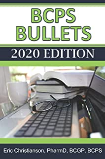 BCPS Bullets