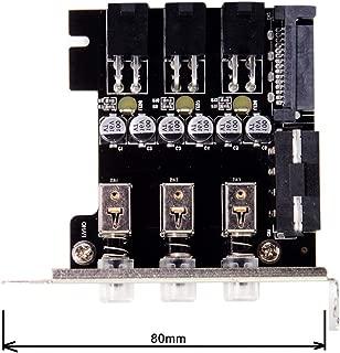 CY - Sistema de Control de Disco Duro Inteligente con Sistema de ...