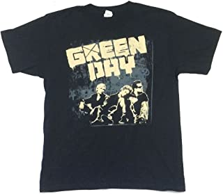 green day t shirt 21st century breakdown