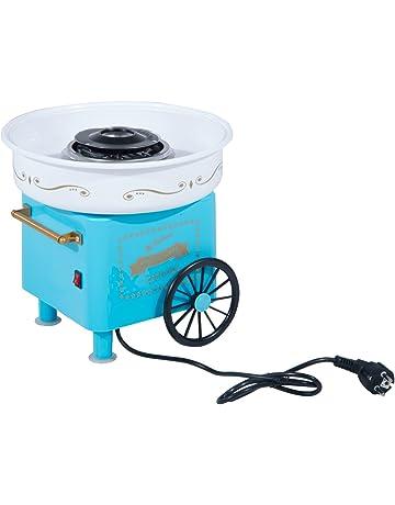 Máquinas de algodón de azúcar | Amazon.es