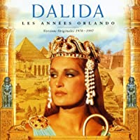Les Annees Orlando (2CD) by Dalida (1997-04-22)